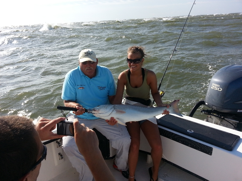 The hook up fishing charter for Tuna fishing charters nj